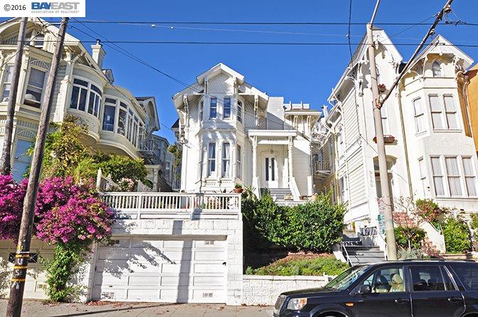 2664 California St San Francisco, CA 94115
