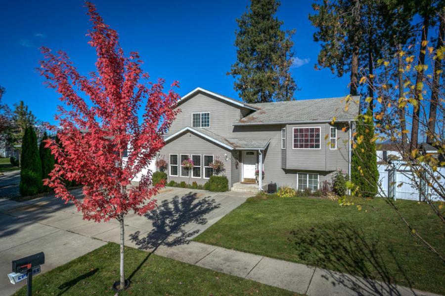 Real Estate in Coeur D Alene, ID