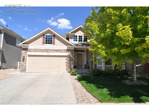 1628 Naples Ln Longmont, CO 80503