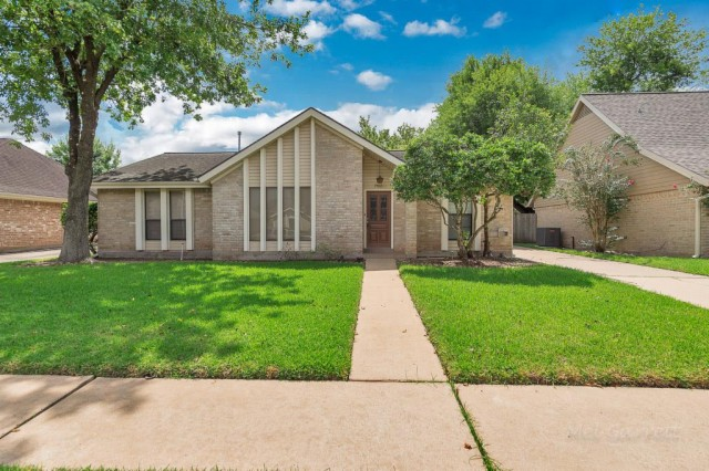 2902 S Blue Meadow Circle Sugar Land, TX 77479