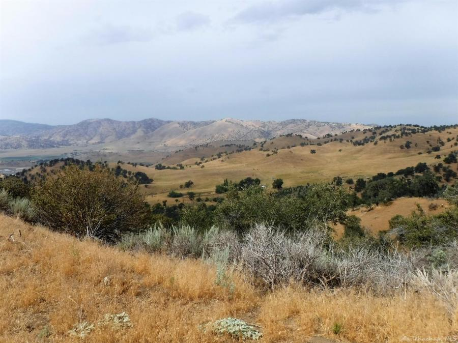 0 Lot 11 Chalet Court Tehachapi, CA 93561
